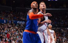 Should The Knicks Trade Carmelo Anthony For Blake Griffin?