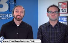 The Internet Collaboratively Stuffed The Fine Brothers Into A Locker
