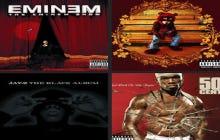 The Eliminator: 2000s Hip Hop Classics