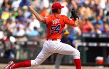 Former Phillies 1st Round Pick, Jesse Biddle Is Traded to the Pittsburgh Pirates