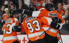 Flyers Remain Undefeated Post-All Star Break After Taking Down The Habs