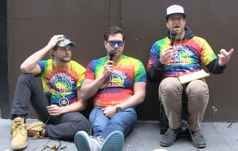 Barstool Rundown February 3, 2016