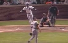Wake Up With Sammy Sosa's 3 HR Game