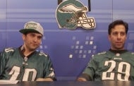 """Here's Colin Cowherd With A Piss Poor Attempt At """"Comedy"""" At The Expense Of Eagles Fans"""