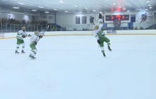 High School Hockey Player Scores Overtime Game Winner Just Hours After Losing His Dad