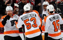 Flyers Remain Undefeated Post All-Star Break, Murder The Predators In Cold Blood