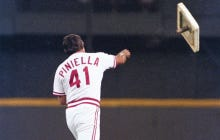 Lou Piniella Returns To Reds As Senior Advisor To Baseball Operations