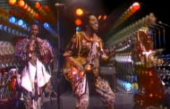 Earth, Wind, And Fire Taking You Into The Weekend