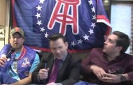 Barstool Super Bowl Casting Couch Featuring Ian Rapoport