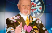 Happy 82nd Birthday Don Cherry. Best Of Grapes Taking You Into The Weekend