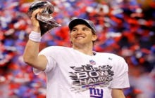 Super Bowl XLVI Takes Us Into The Weekend