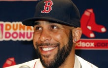 David Price Donated $300,000 To Build A 'Miracle Field' For Children With Special Needs