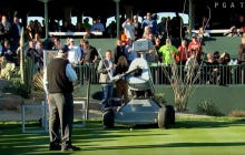 LDRIC The Golf Robot Makes History By Becoming The First Robot To Ace #16 At TPC Scottsdale