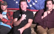 Barstool Super Bowl Casting Couch Featuring Colts Punter Pat Mcafee