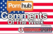 Is Jon Lovitz Doing Adult Films Now? Find Out In This Edition Of Top P-hub Comments Of The Week