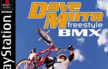 Wake Up With The Dave Mirra Freestyle BMX Soundtrack