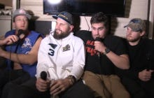Barstool RV Super Bowl Casting Couch Featuring Derek Anderson