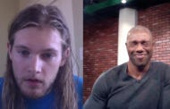 Caleb Goes 1-On-1 With Terrell Owens In An Exclusive Interview