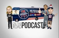 Barstool On The Road Podcast Super Bowl Day 1