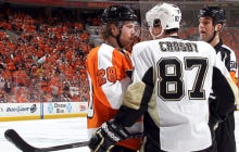 Report: Flyers And Penguins Will Finally Play Outdoor Game In 2017, Possibly Again In 2018