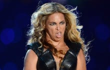 In Honor of Beyonce's Super Bowl Halftime Show Return, Let's Look Back at Her Epic SB XLVII Performance