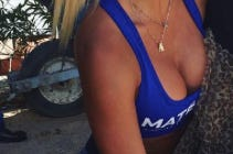 Barstool Chicago Local Smokeshow of the Day- Lexi