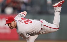 Teams Are Balking At Cliff Lee's Asking Price