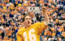 In Honor of the Super Bowl Champion QB, A Quick Little Throwback Monday To My Favorite Peyton Manning Story