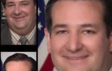 """Vivid Offers Ted Cruz $1 Million For His Campaign To Star In """"Cruzin for Bush"""" Porn"""