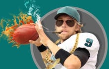 While Other Teams Are Busy Winning Championships, The Eagles Are Looking To Bring Back Nick Foles