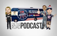 On The Road Podcast – Full Super Bowl Week Recap