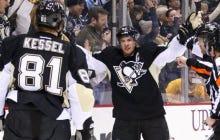 Turns Out That Sidney Crosby Fella Is Still Pretty Good