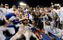 The Royals Are Having Not One, But Two World Series Ceremonies In Front Of The Mets