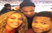 Jay-Z Doesn't Know What Snapchat Is