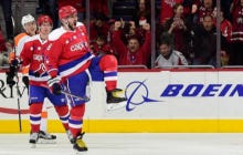 Ovechkin Joined Gretzky and Gartner As The Only Players To Start Their Careers With 11 Straight Seasons With 30+ Goals