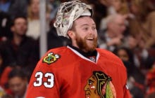 MUST READ: An Incredible Story About Scott Darling