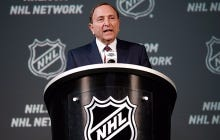 Which Players On Your Team Would You Be Willing To Give Up In An NHL Expansion Draft?