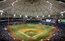 Finally, We Will See The Day That The Rays No Longer Play At Tropicana Field