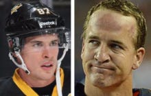 Who Is The Peyton Manning Of The NHL, And The Full NFL QB NHL Doppleganger List