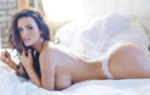 Wake Up With Abigail Ratchford