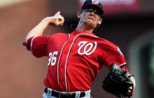 Diamondbacks Sign Tyler Clippard To A Two-Year Deal