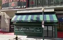 Red Sox Officials Announce Fenway Bar Who's On First To Close Permanently