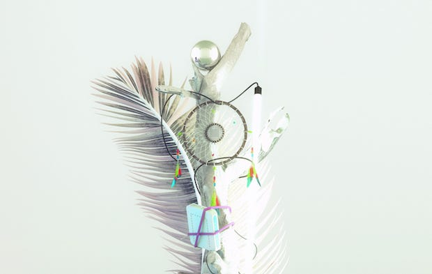 """Stream The First 2 Singles Off """"Harlem Shake"""" Producer Baauer's Album Featuring Future, Pusha T, M.I.A."""