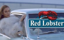 Red Lobster Business Up 33% After Beyonce Mentioned Them In Her New Song – Daily Mail