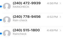 You Have To Feel Bad For The Guy That Got Flooded With Texts From People Asking For Free Chipotle