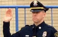 Sgt. Dic Donohue Is Retiring From The Transit Police Force Due to Injuries Sustained While Hunting The Marathon Bombing Terrorists