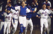 The Mets Are Bringing Back The 1986 Uniforms As Alternates This Season
