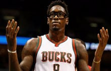 Should The Celtics Take A Look At Larry Sanders?