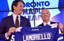 The Maple Leafs Rebuild Has Been Nothing Short Of Spectacular