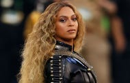 Red Lobster's Sales Have Spiked 33% Since Beyonce Mentioned It In Her New Song